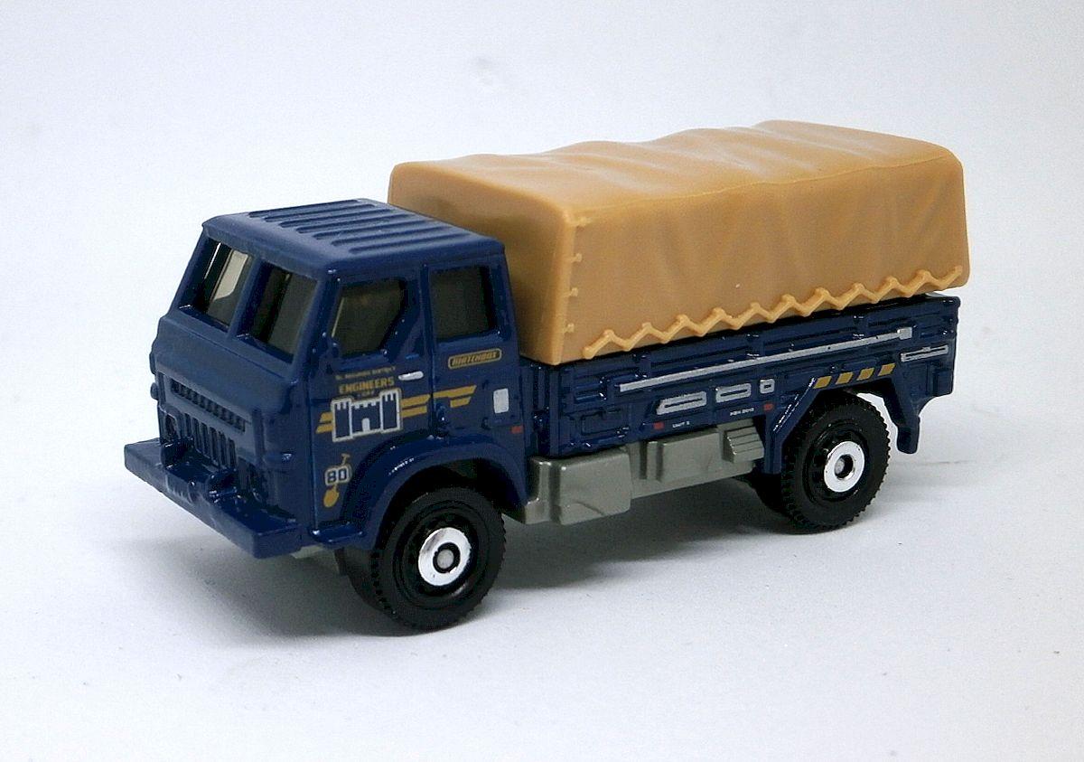 Camo Convoy