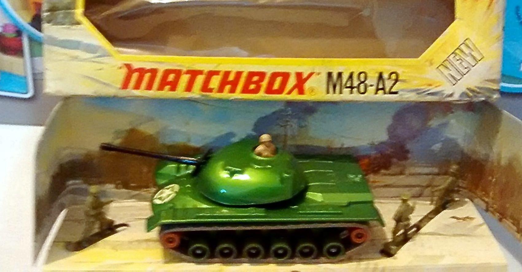 A2 Tank (K-102)