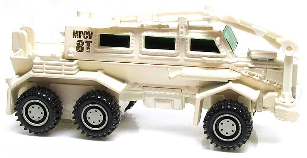 Buffalo MPCV (RW-025)
