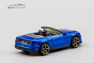 GKL03 - 18 Ford Mustang Convertible-1