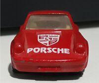Porsche Turbo 01