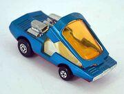 Bandolero (1973-76 Orange)