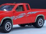 1995 Nissan Hardbody (D21)