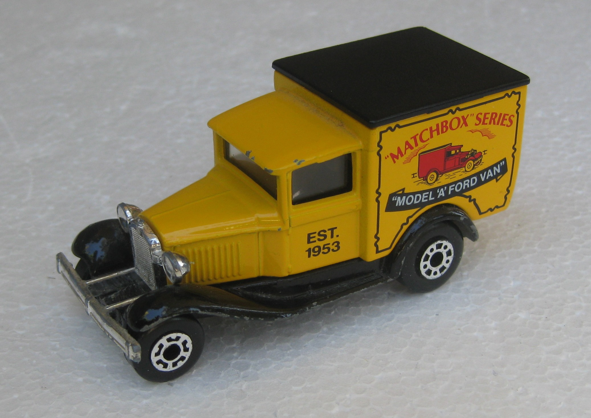 Model A Ford (MB038, Matchbox Series).JPG