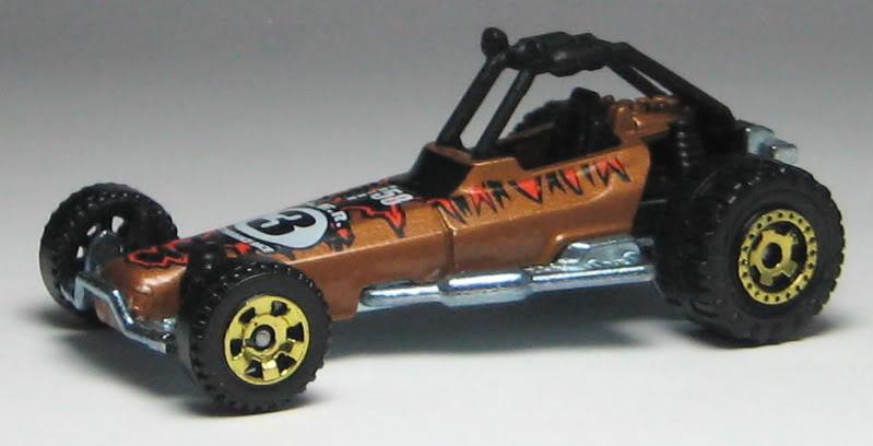 2006 Dune Buggy