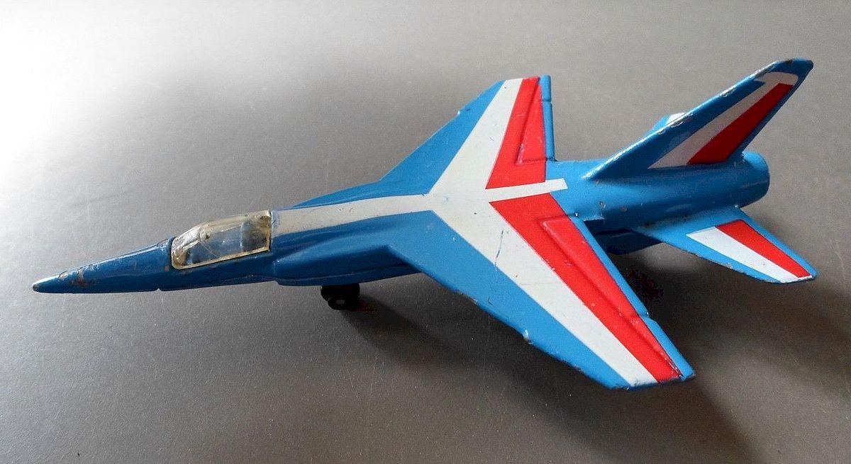 Mirage F1 (SB-4)