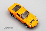 T8984 - Lamborghini Miura P400S (1968)-1-2