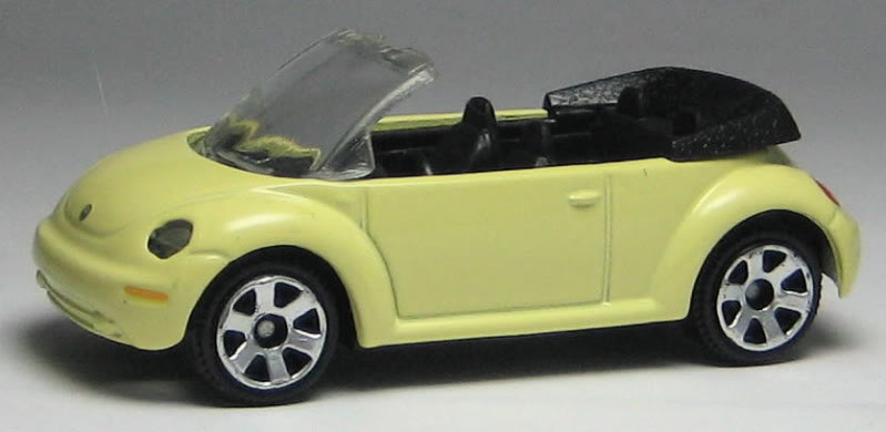 Concept 1 Beetle Convertible