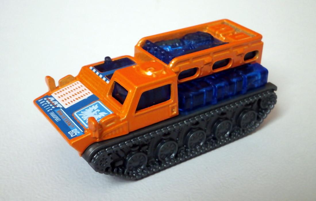 RSQ-18 Tank