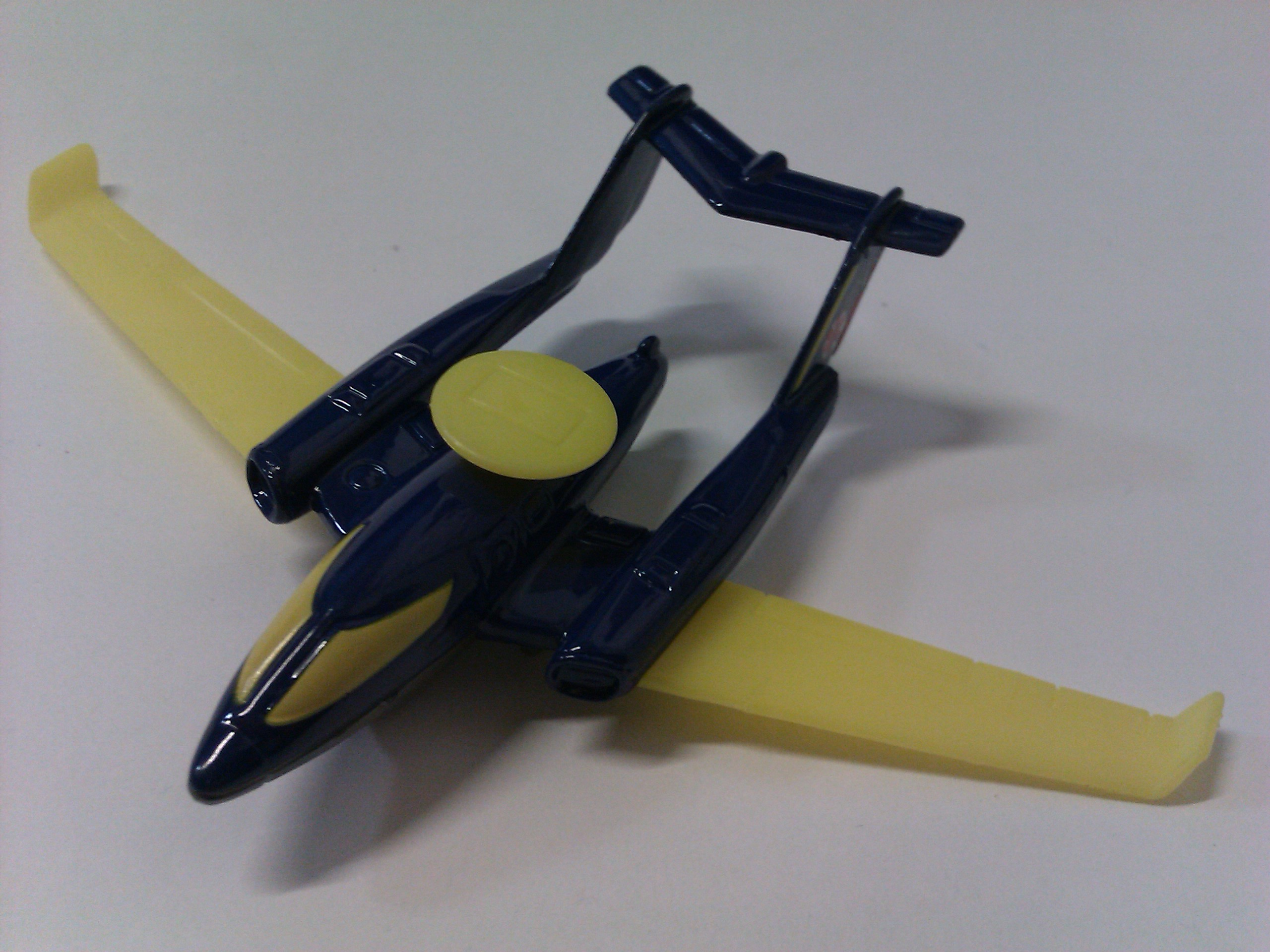 Radar Plane