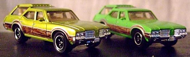 Oldsmobile Vista Cruiser (1971)