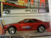 Daddys Dreams BMW 850i