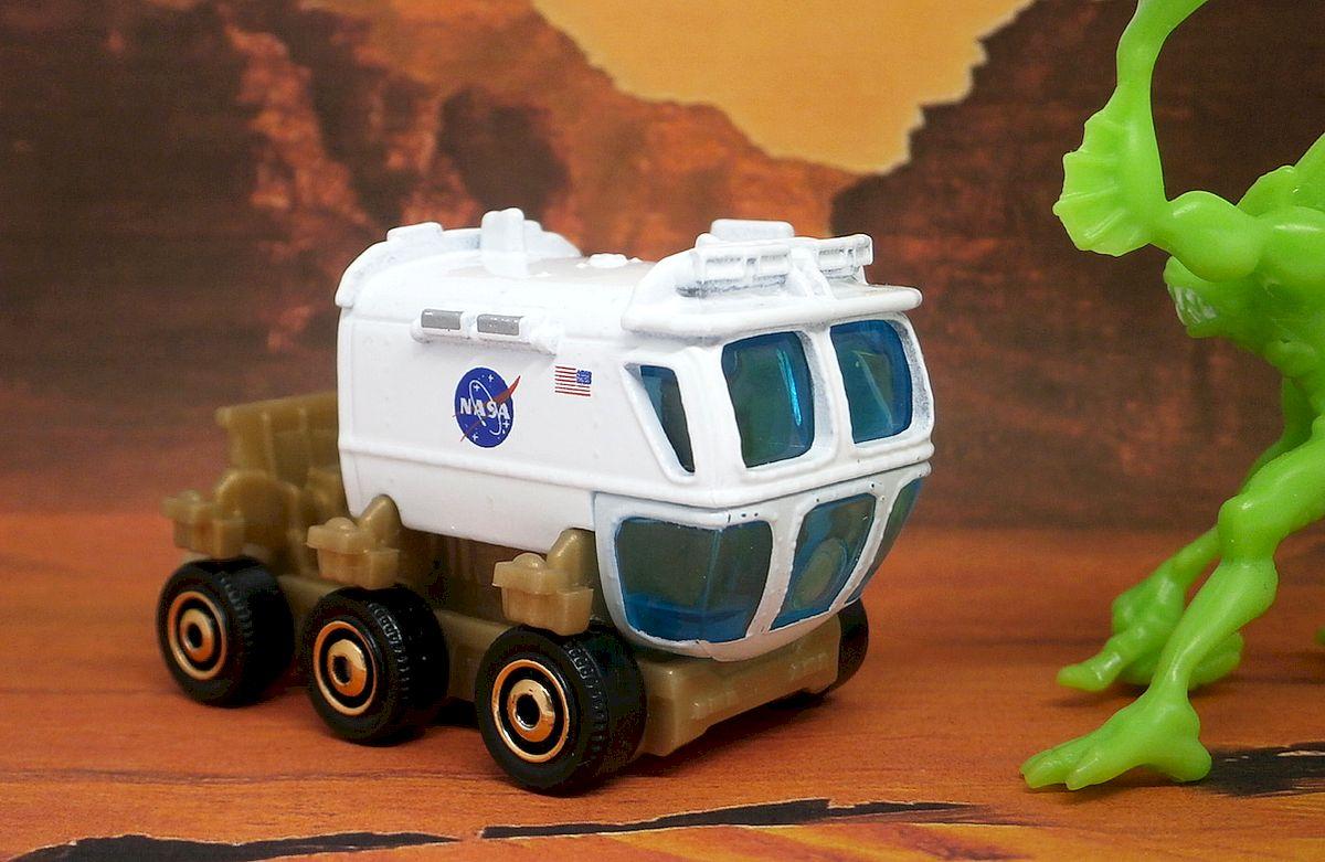 NASA S.E.V./ Chariot