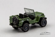 FHH88 - Jeep Willys-2