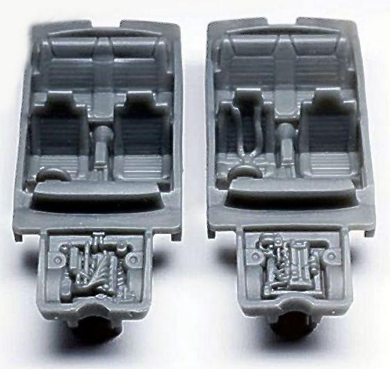 ´71 Nissan Skyline 2000 GTX