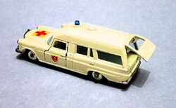Mercede-Benz Binz Ambulance (King Size rear).jpg