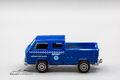 FWM62 - Volkswagen Transporter Crew Cab Smooth Bed-2-2