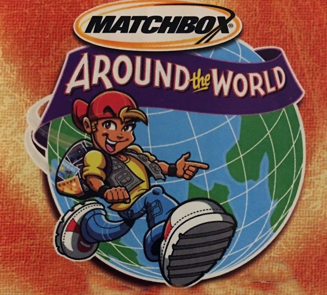 Around the World (Matchbox Series)