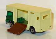 Horse-Box (4569) MX L1190592
