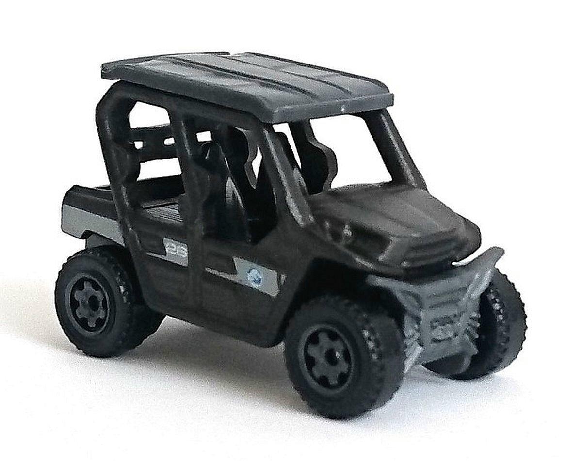 Kawasaki Teryx4 LE