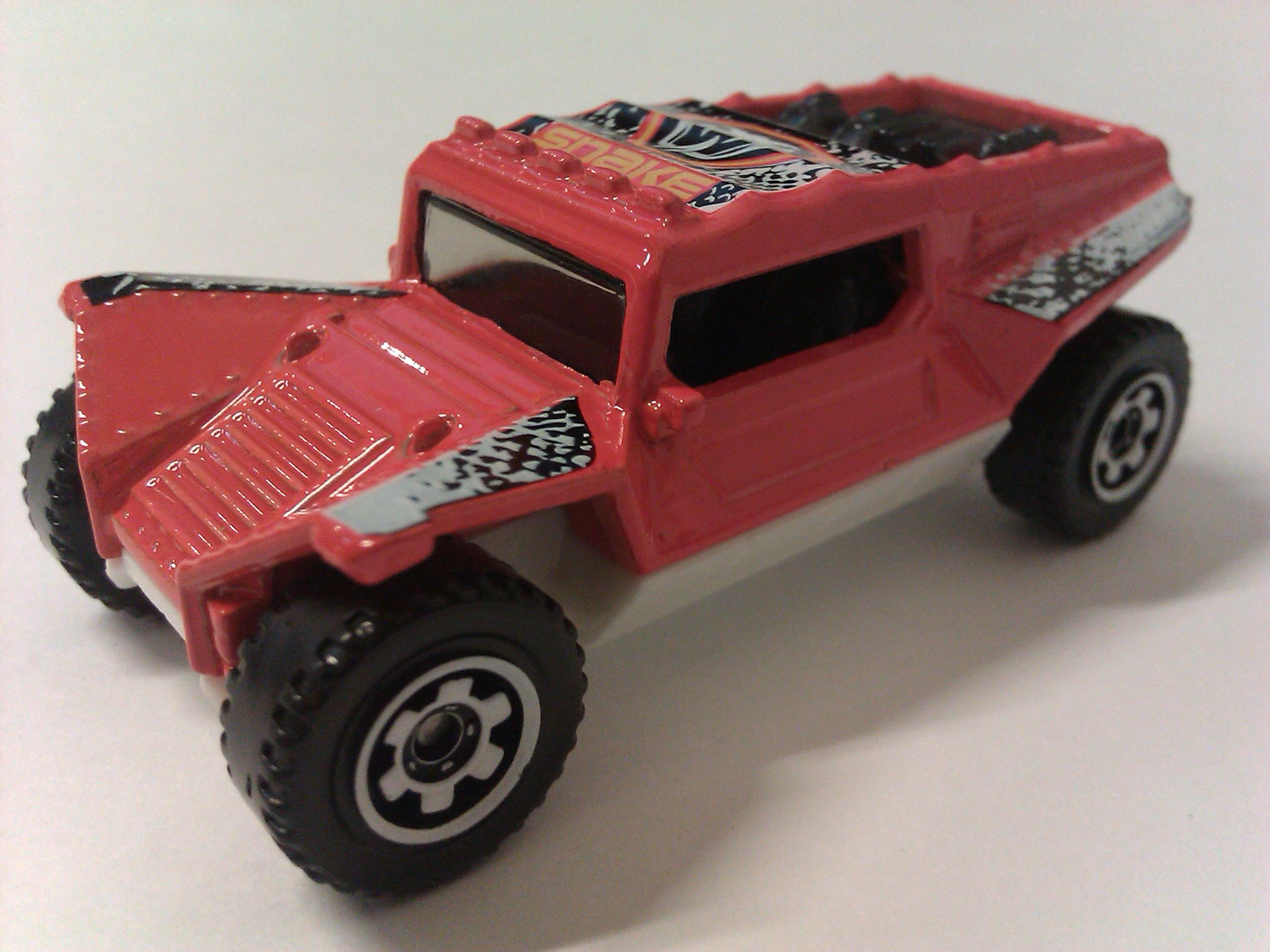 Coyote 500
