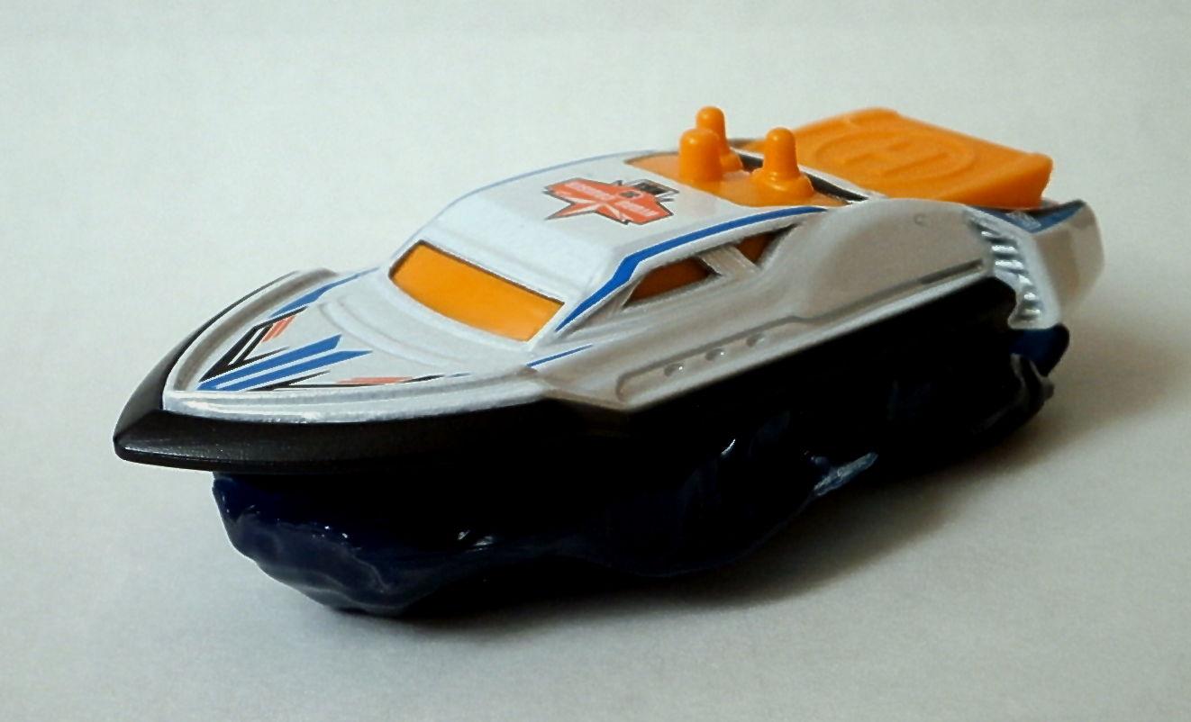 Hydro Cruiser
