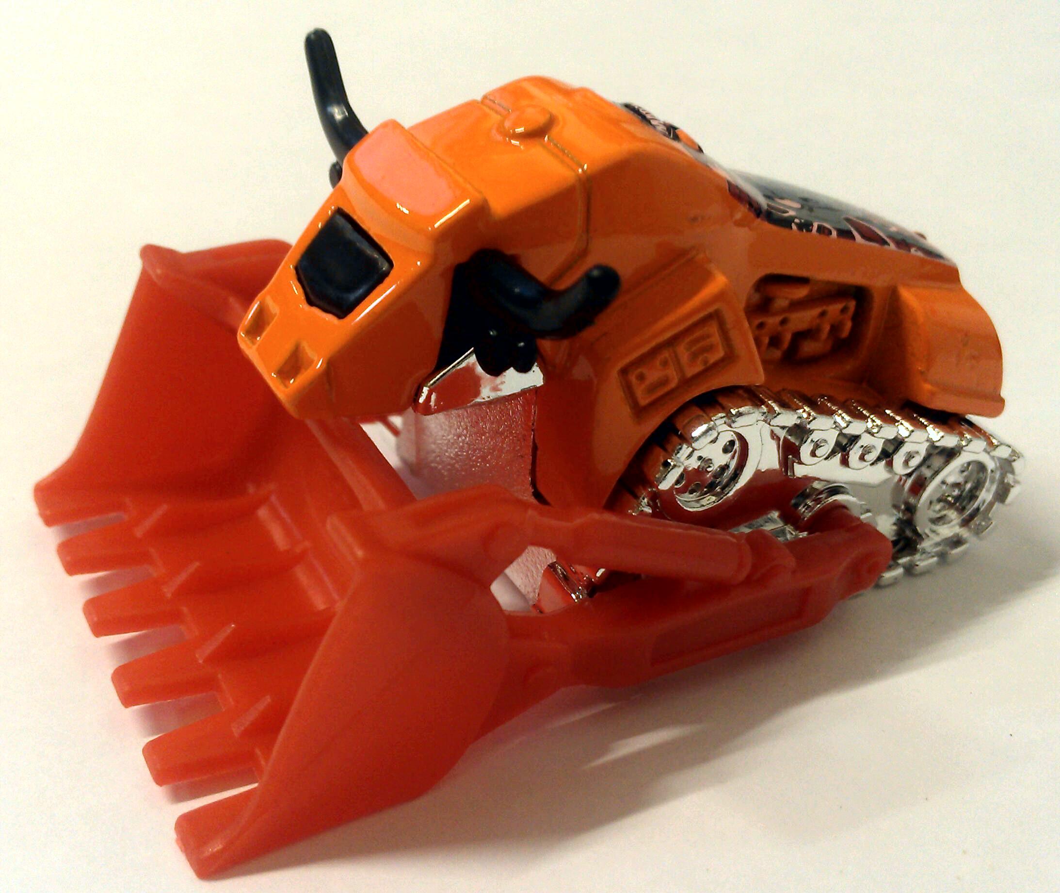 Bulldozer '04