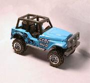 Jeep 4x4 2020 retro