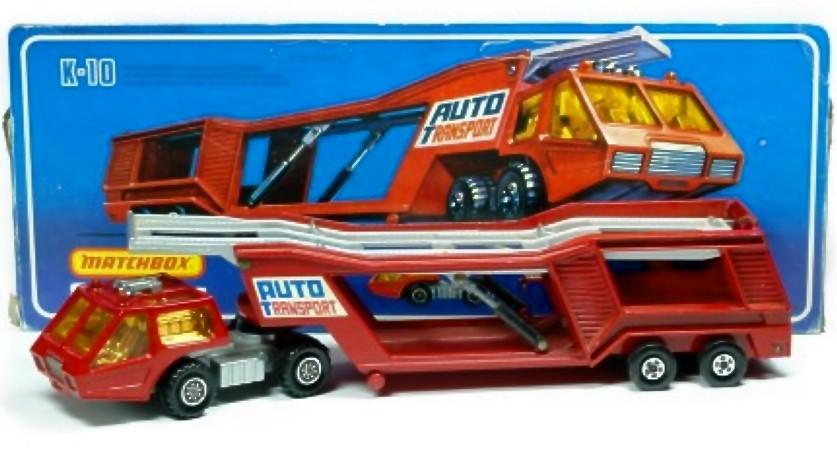 Car Transporter (K-10)