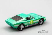 GJP04 - 1966 Lamborghini Miura P 400-2