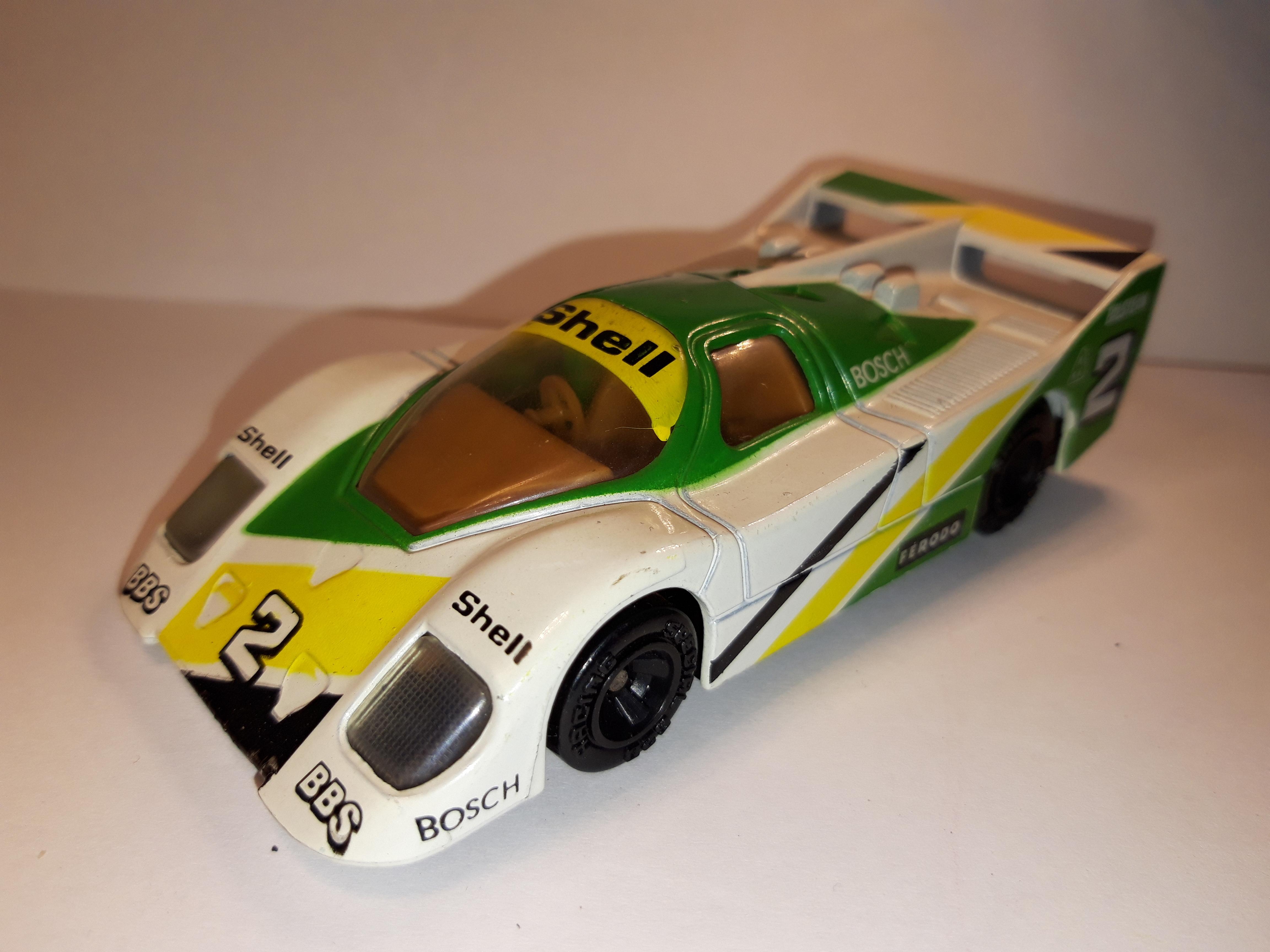 Kremer Porsche CK5