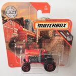 MBX Matchbox Crop Master Traktor Schlepper