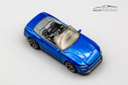 GKL03 - 18 Ford Mustang Convertible-1-2