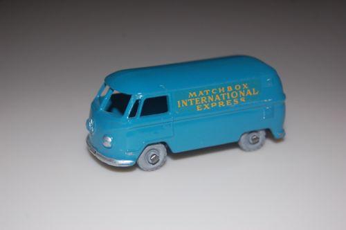 Volkswagen Microvan