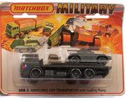 Armoured Car Transporter (MM-2)