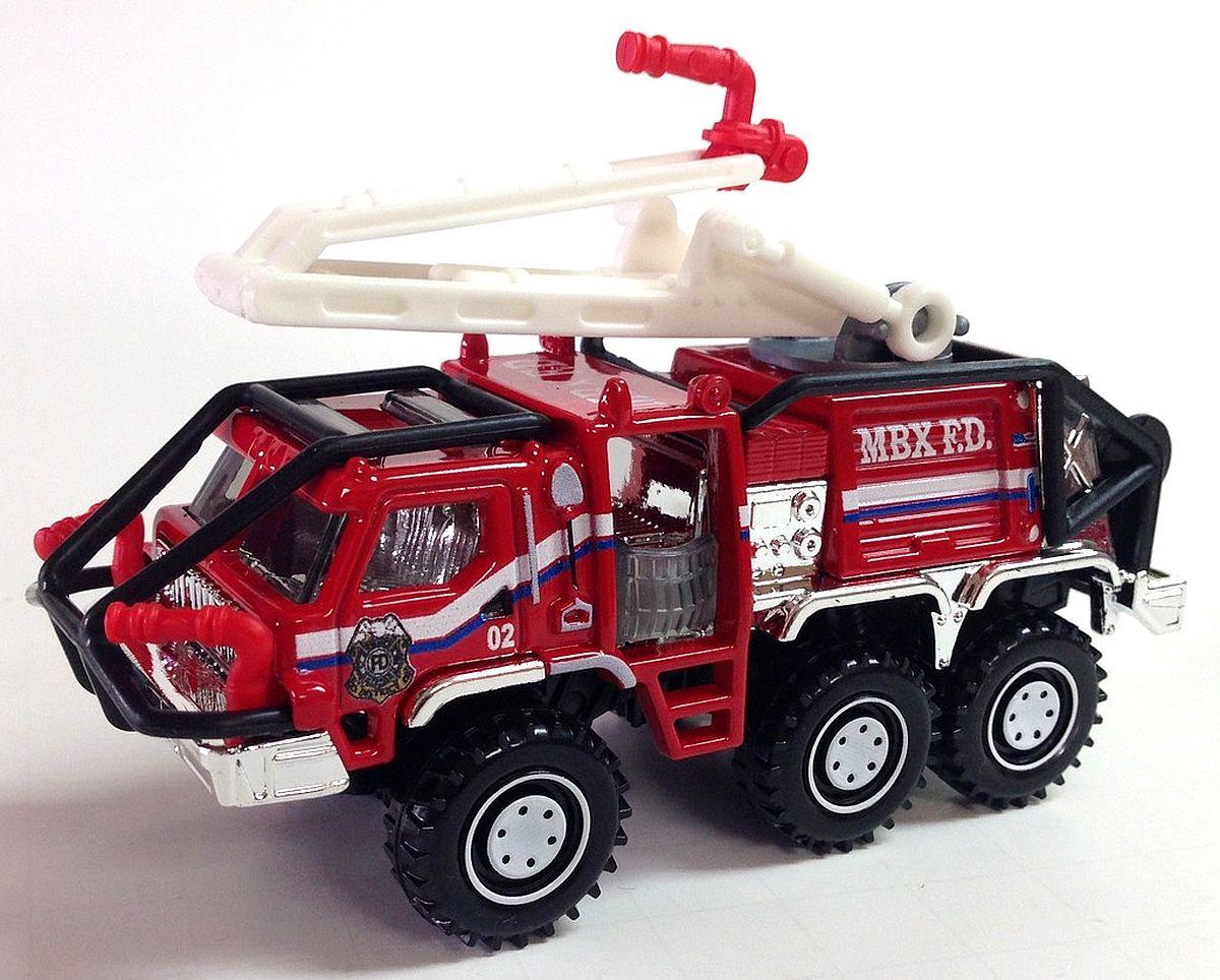 Fire Stalker (RW-036)