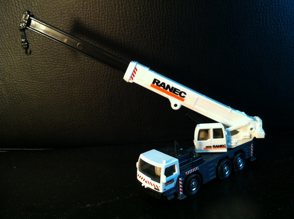 MBX Crane
