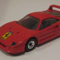 Ferrari F40 K 8 Matchbox Cars Wiki Fandom