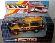 Matra Rancho (K-90 in box)
