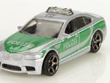 BMW M5 Police