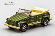 GKL00 - Volkswagen Type 181-2