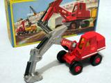 Hydraulic Excavator (K-1)