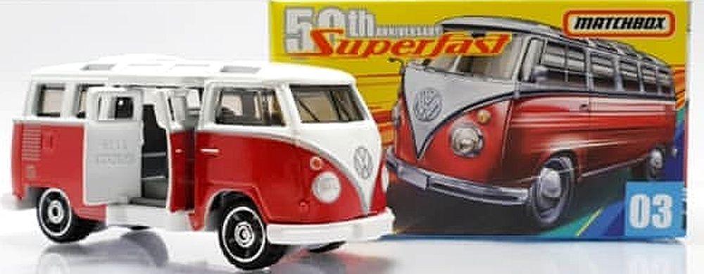 '59 Volkswagen 23 Microbus