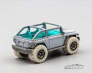 DMN27 - Jepp Willys Concept-2
