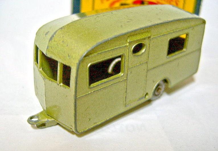 Berkeley Cavalier Caravan (23-B)