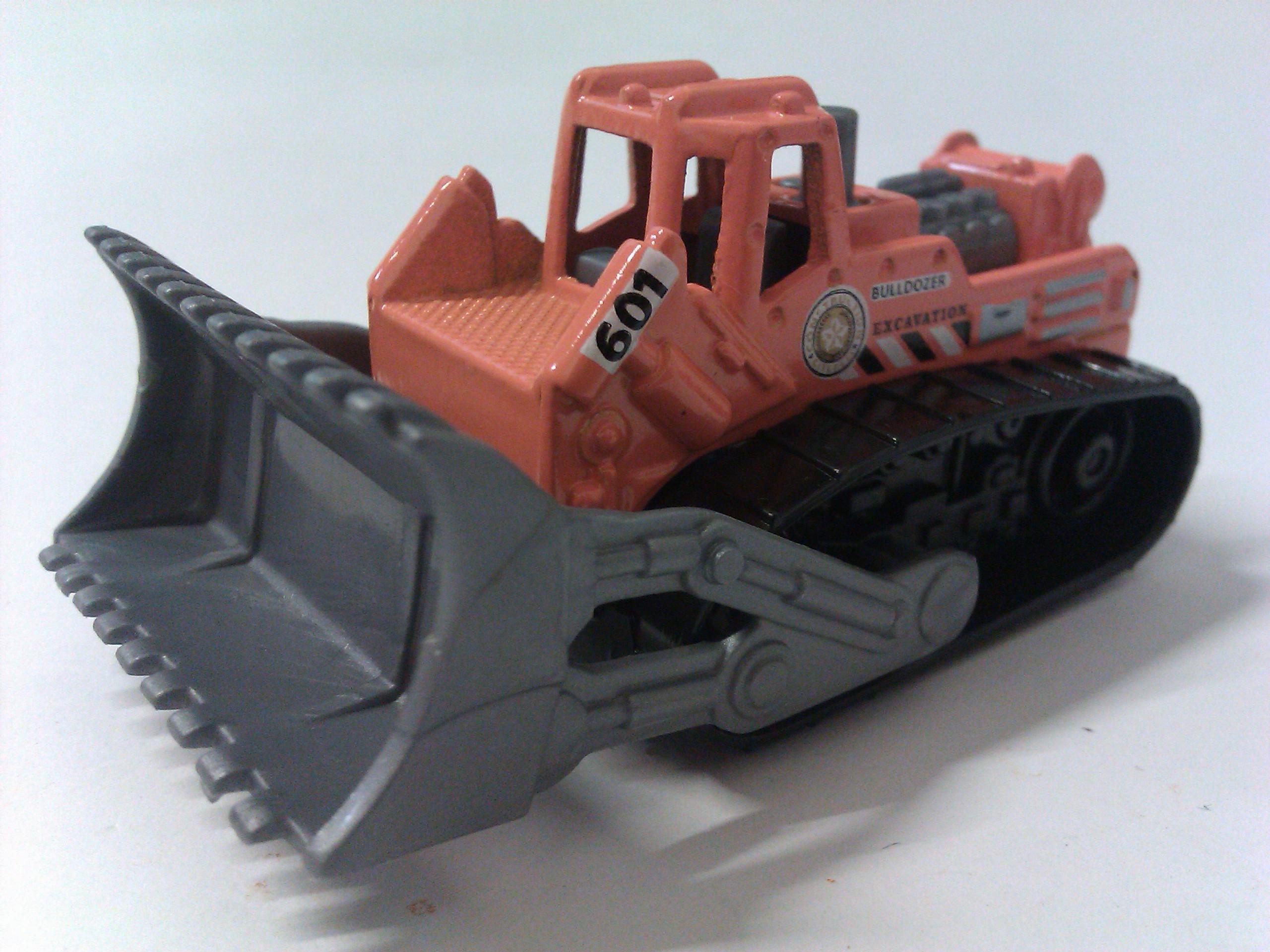 Bulldozer (2004)