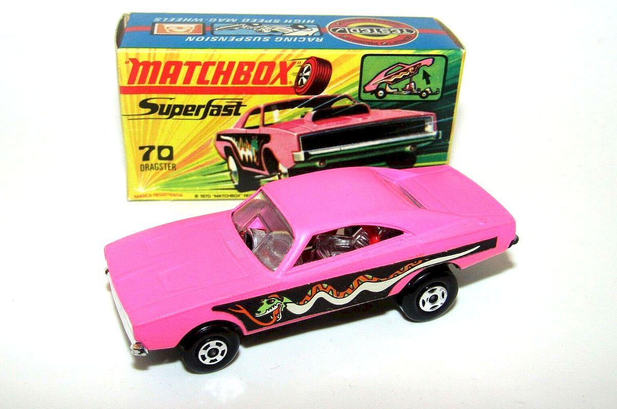 Dodge Dragster (MB70)