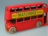 London Bus (5-B)