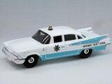 '59 Dodge Coronet Police