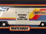 Racing Car Transporter (K-116/K-136/K-159/K-160)